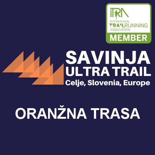 ULTRA SAVINJA 25 km_SLO