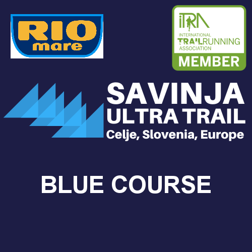BLUE COURSE RIO MARE