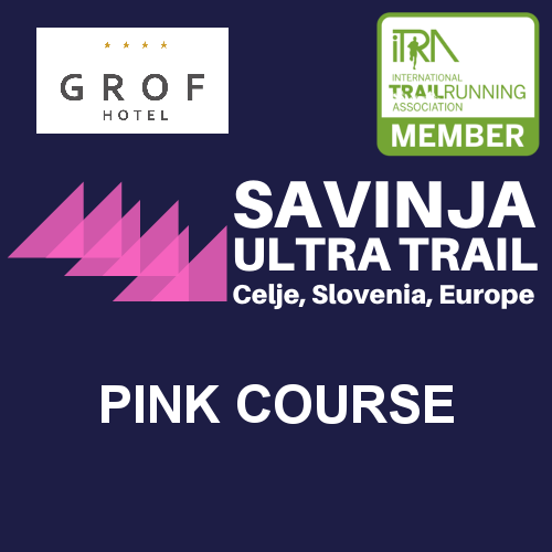 PINK COURSE HOTEL GROF
