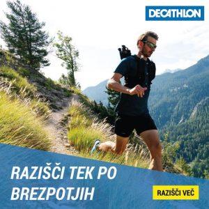 decathlon pohodnistvo